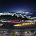 Стадион Казань Арена,  Универсиада-2013