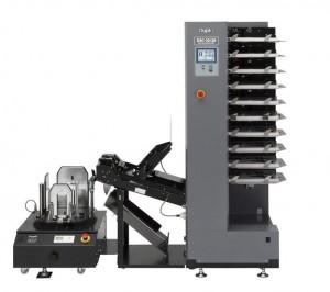 Листоподборочная машина Duplo DSC