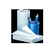 Бумажная продукция и канцелярские товары