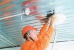 Регламентное и аварийное обслуживание систем пожаротушения