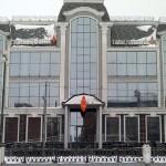 Построение катастрофоустойчивой инфраструктуры в АО «Татсоцбанк»