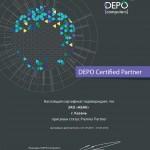 Depo Certified Partner