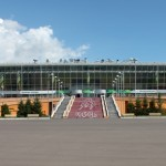 Международный конноспортивный комплекс
