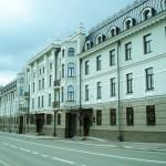 Административное здание МВД РТ