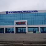 ОАО «Нижнекамскшина»