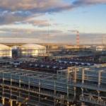 Комплекс нефтеперерабатывающих заводов ТАНЭКО (г. Нижнекамск)