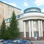 Татарский научно-исследовательский и проектный институт нефти (г. Бугульма)