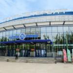 Центр волейбола «Санкт-Петербург» (г. Казань)