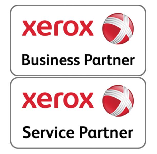 XEROX авторизованный партнер