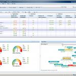 Моделирование системы мониторинга web-приложений