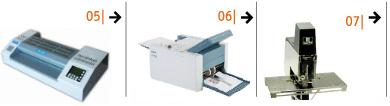 Оборудование для типографии в вузе 2