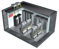 модернизация системы кондиционирования воздуха