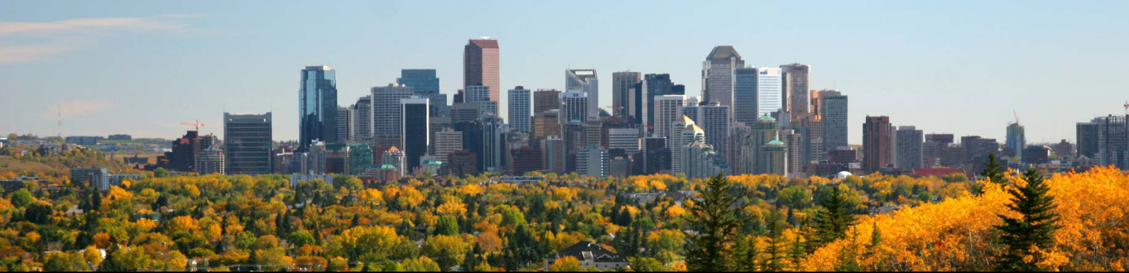 Founded in Calgary