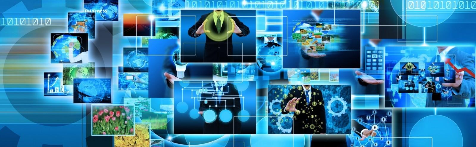 Системы отображения информации