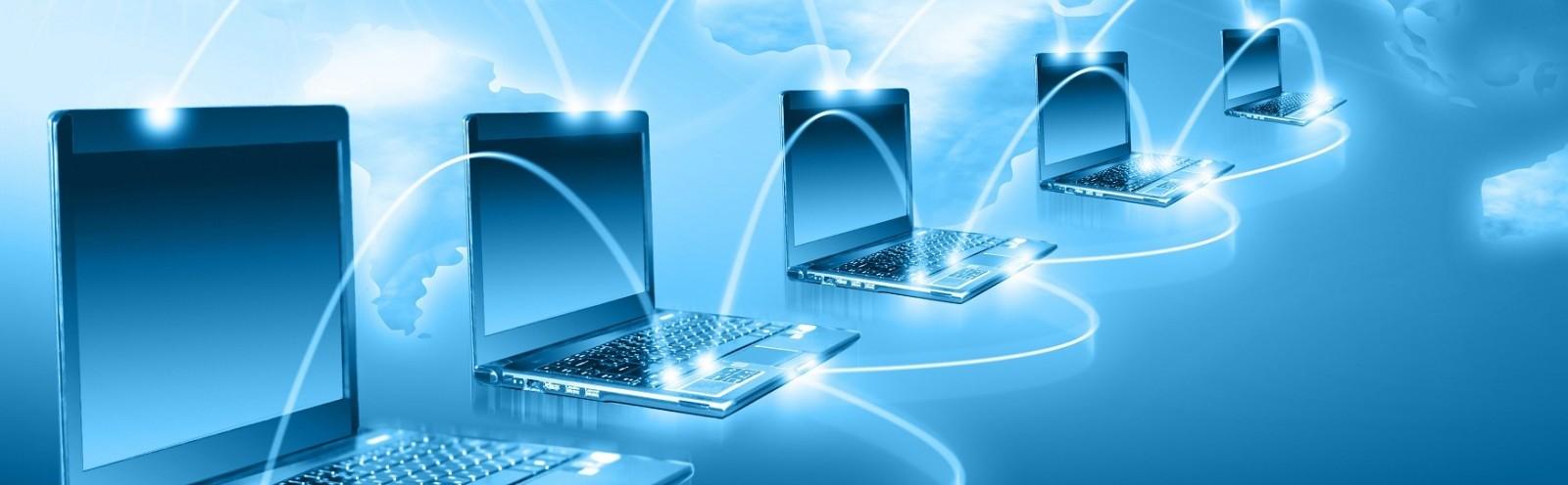 Внедрение систем виртуализации