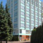 Модернизация волоконно-оптической сети ППО ЭВТ им. В.А. Ревунова