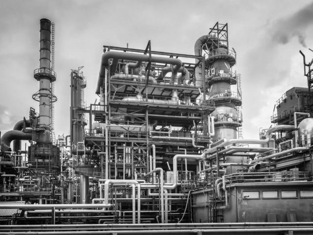 Химия нефтехимия