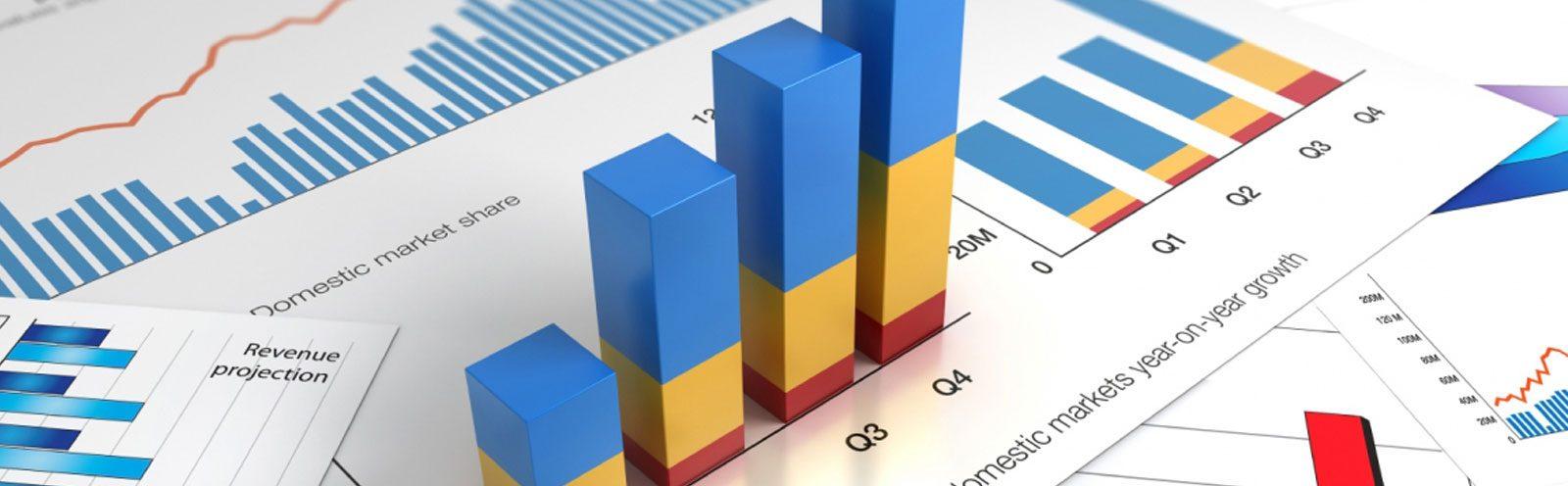 Бизнес-аналитика и визуализация данных