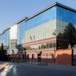 Модернизация серверного помещения АО «Завод Элекон»