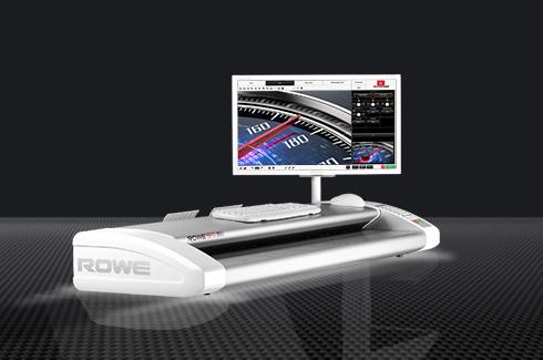 Rowe-scan -сканеры