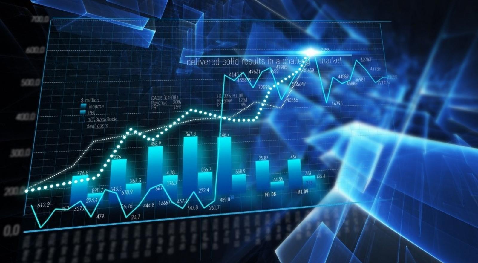 Цифровая корпоративная платформа